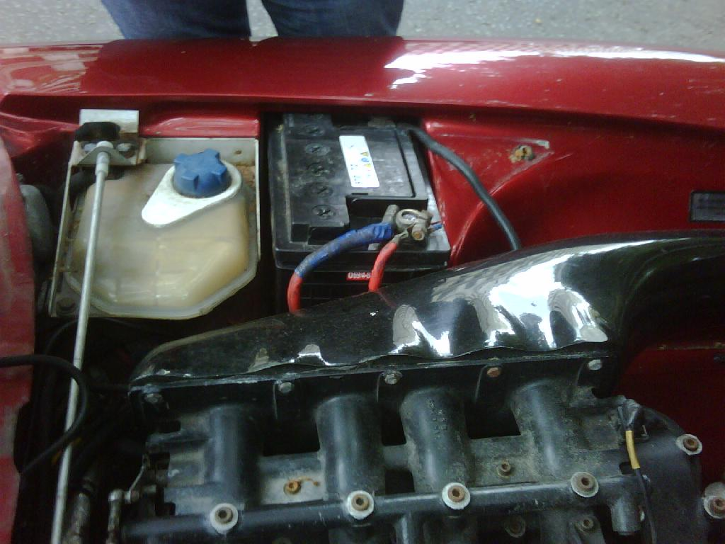 Changing The Battery Anyway To Disable Alarm Going Off Page 1 2010 Audi A4 Location Http Alexjuddcom Cerbera Engineview